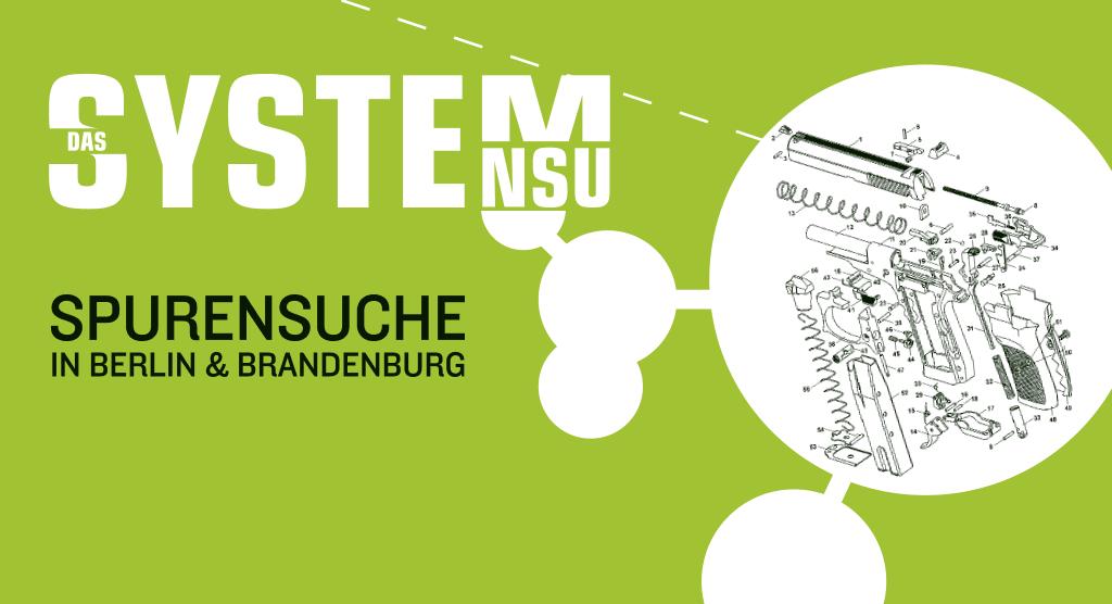 Das System NSU