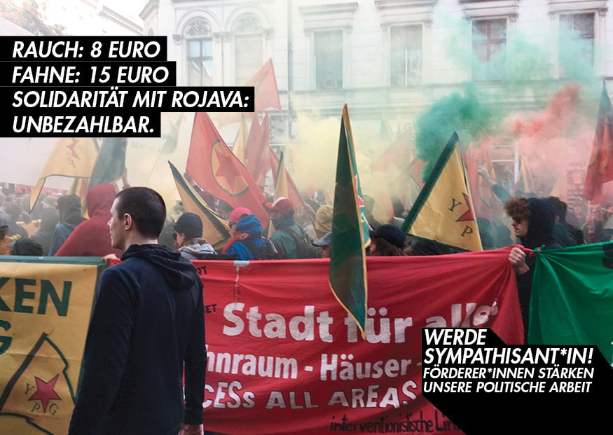 EZB-Party crashen: unbezahlbar