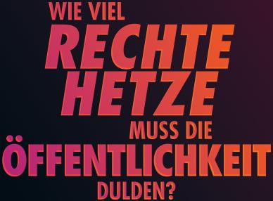 Podiumsdiskussion zur Frankfurter Buchmesse