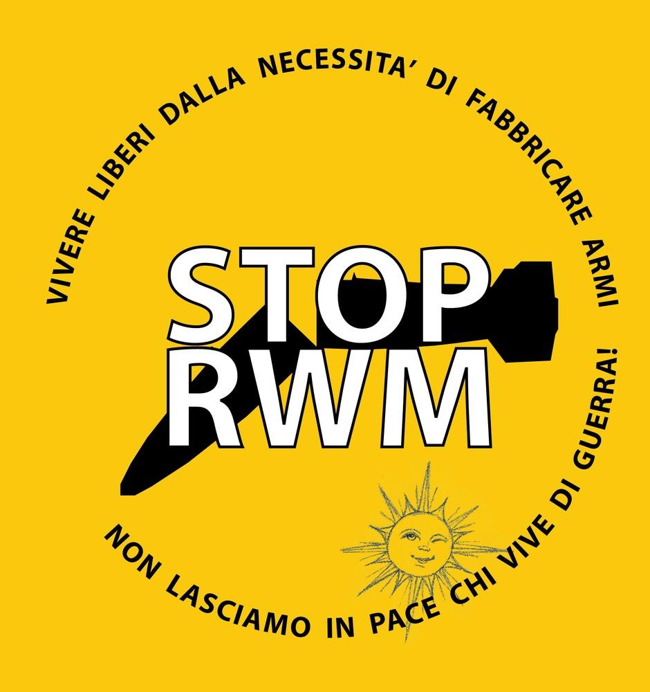 Stop RWM Italia Rheinmetall Sardinien