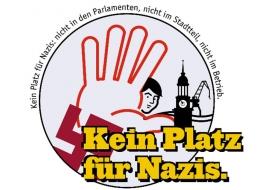 Kein Platz für Nazis
