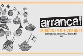 arranca Nr. 48 - Zurück in die Zukunft