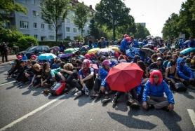 Blockade G20