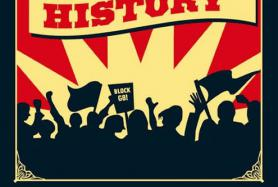 Plakat: Make Capitalism History