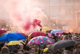 Blockupy 2015