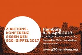 G20 Aktionskonferenz