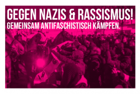 IL: Gegen Nazis & Rassismus