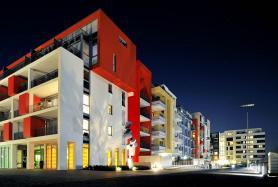 Stadt des Kapitals - Eigentumswohnungen im Quartis Les Halles, Düsseldorf