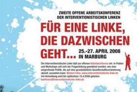 Zweite offene Arbeitskonferenz