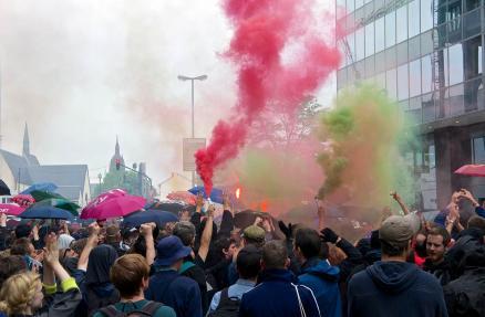 Blockupy 2013