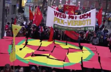 Weg mit PKK-Verbot