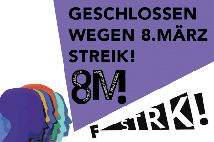Hamburger 8. März Bündnis