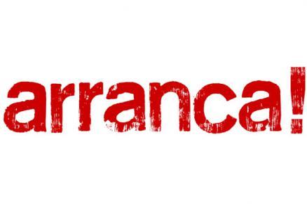 arranca Logo