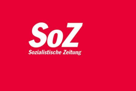 Logo SoZ