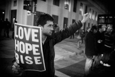 Love – Hope – Rise