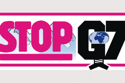 Stop G7 Elmau