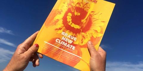 Klima-Arranca