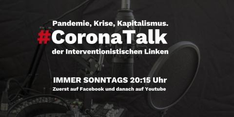 CoronaTalk