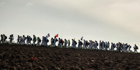 Global Earth Strike - Weltweiter Klimastreik