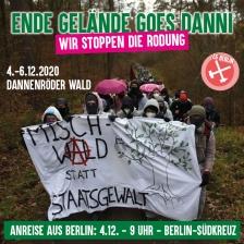 Berlin goes Danni
