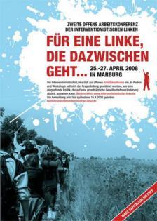 Plakat Offene Arbeitskonferenz